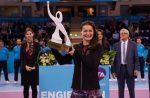 Monica Niculescu ESTE CAMPIOANĂ la Limoges. Va face un salt uriaş în clasamentul WTA