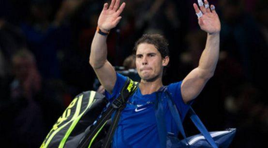 rafael nadal turneul campionilor tenis