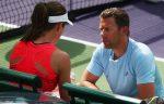 Wim Fissette revine: a fost angajat ca antrenor de un fost lider mondial WTA