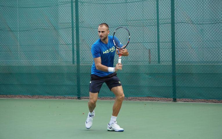 marius copil dubai tenis