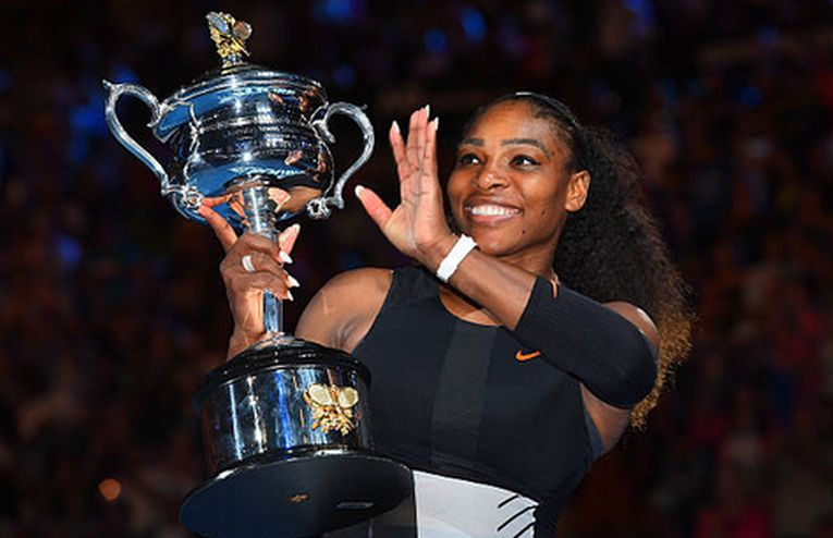 serena williams australian open tenis