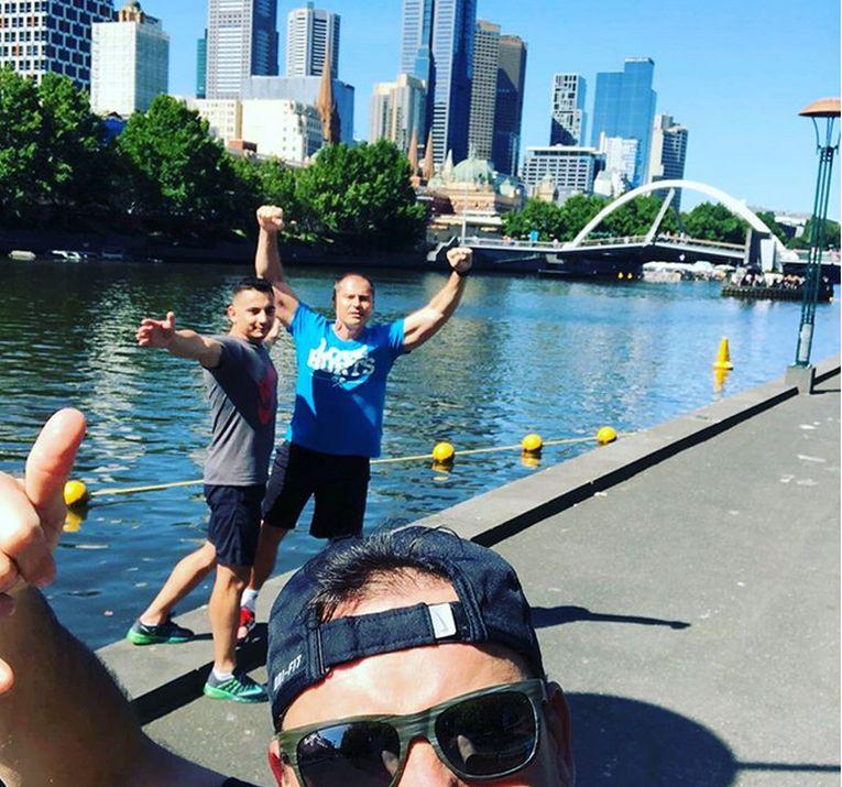 australian open simona halep echipa