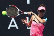 mihaela buzarnescu hobart tenis