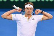 alexander zverev tenis germania