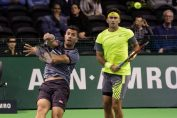 horia tecau jean julien rojer rotterdam tenis