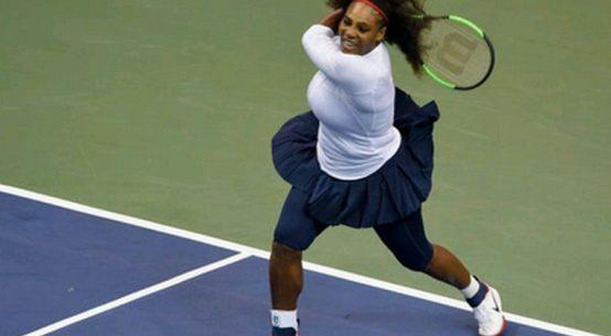serena williams tenis fed cup