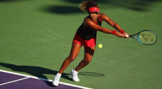 naomi osaka miami open tenis