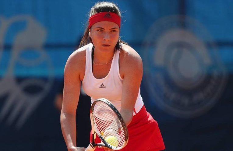 gabriela ruse tenis romania