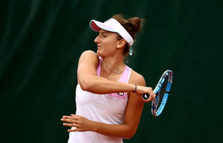 Irina Begu s-a calificat in turul al treilea la Roland Garros 2018