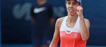 Mihaela Buzarnescu, dupa incă o victorie