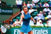Simona Halep va juca in turul secund la Roland Garros 2018