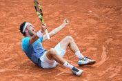 Marco Cecchinato l-a invins pe Novak Djokovic la Roland Garros 2018