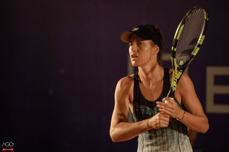 Sorana Cirstea la BRD Bucharest Open