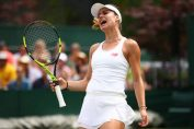 sorana cirstea a fost invinsa in turul 2 la Wimbledon 2018