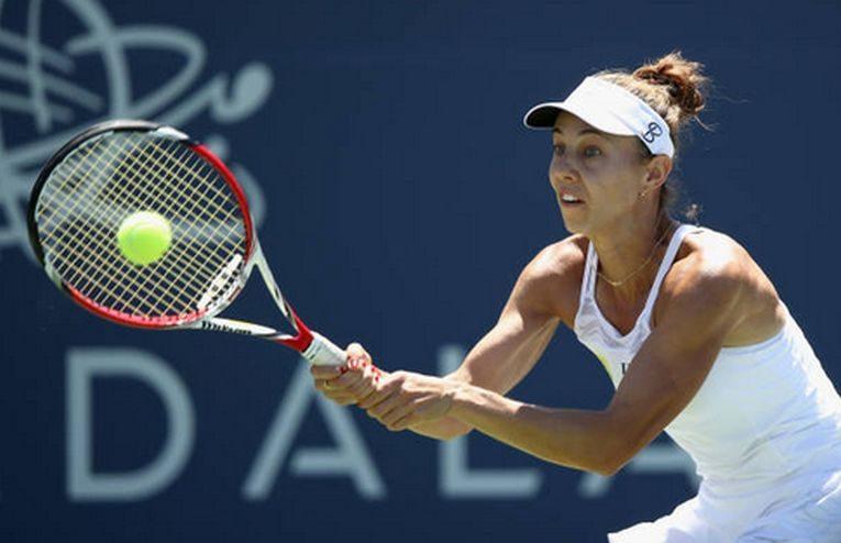 Mihaela Buzarnescu e in finala la San Jose