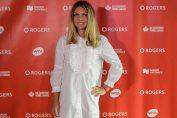 Simona Halep, la petrecerea jucătoarelor de la Rogers Cup Montreal 2018