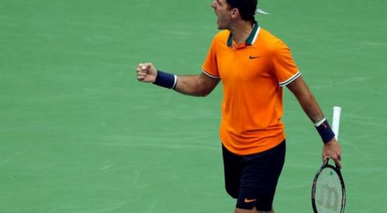 Juan Martin del Potro s-a calificat in finala de la US Open 2018