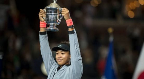 Naomi Osaka e noua campioana la US Open 2018