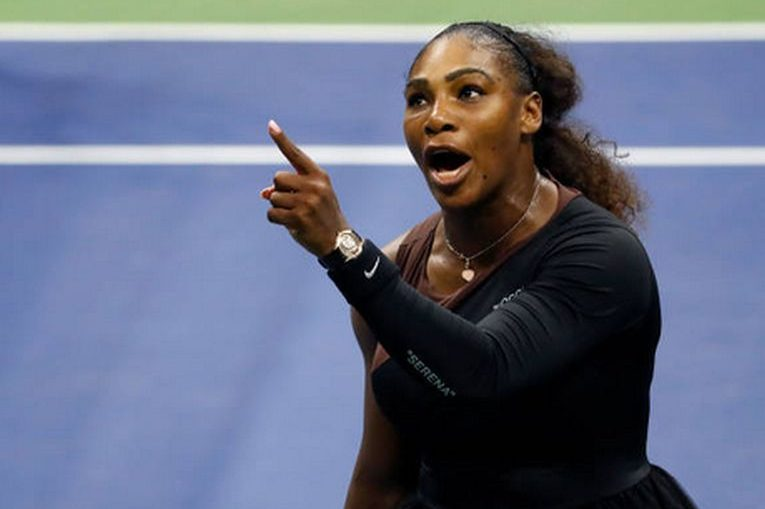 Serena Williams s-a certat in finala de la US Open 2018