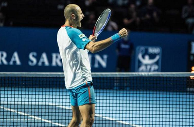 Marius Copil s-a calificat in finala turneul de la Basel