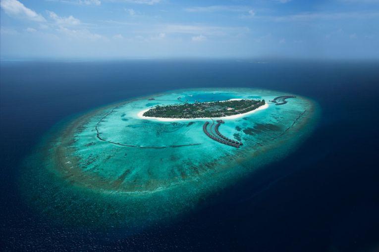 Complexul din maldive unde e in vacanta Irina Begu