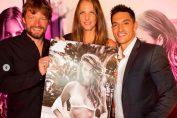 Karolina Pliskova si-a lansat calendarul sexy