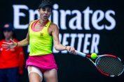 Mihaela Buzărnescu la Australian Open 2019