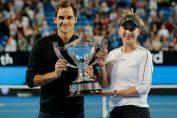 Roger Federer a castigat Cupa Hopman