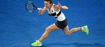 Simona Halep a ajuns in turul 3 la Australian Open 2019
