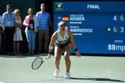 Bianca Andreescu si bucuria celei mai mari victorii din cariera, cea de la Indian Wells 2019