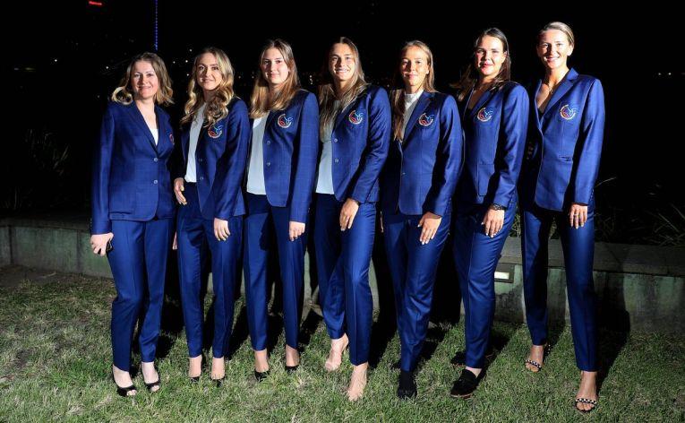 Echipa de Fed Cup a Belarus