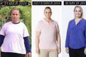 Jelena Dokic si transformarea de la 120 kg la 80 kg