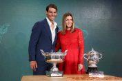 Simona Halep si Rafael Nadal sunt campionii de anul trecut de la Roland Garros
