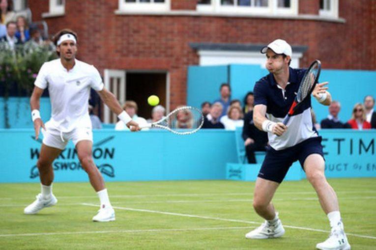 Andy Murray, la primul meci din anul 2019