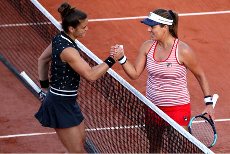 anna tatishvli a primit oa amendă unică în tenis