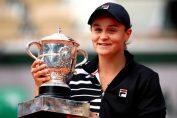 Ashleygh Barty a cucerit titlul la Roland Garros 2019
