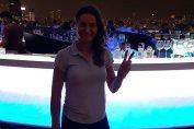 Monica Niculescu a împlinit 32 de ani