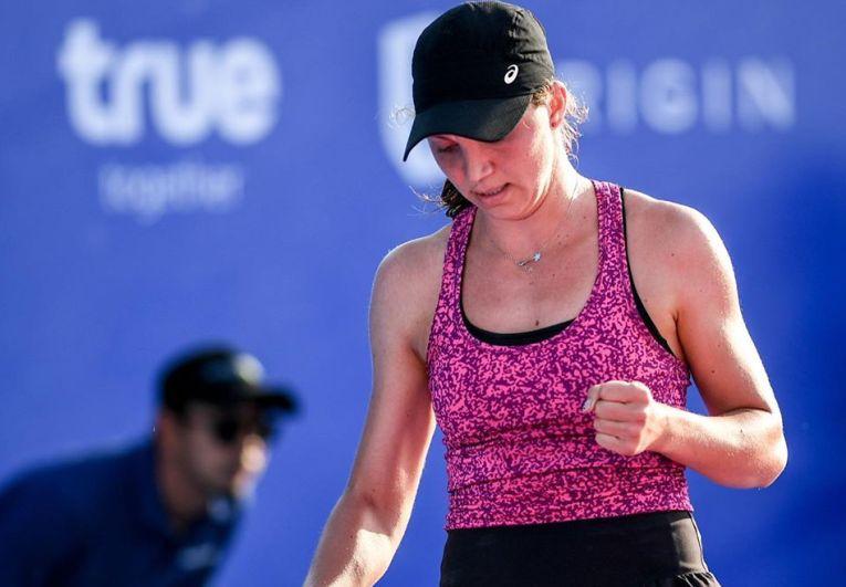 Patricia Țig revine în Top 100 WTA