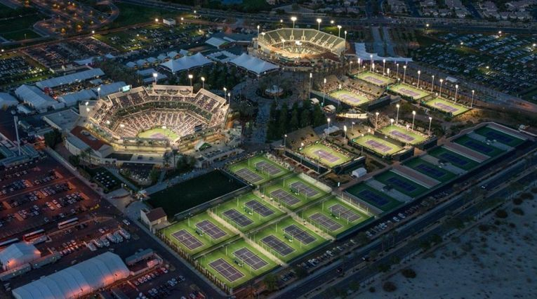 Complexul de la Indian Wells