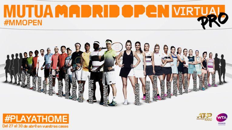 Sorana Cîrstea, pe afisul turneului virtual de la Madrid
