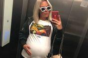 Dominika Cibulkova, insărcinată în 36 de săptămâni
