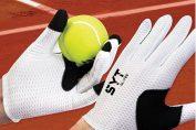Așa arată mănușile de tenis