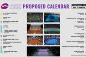 Calendarul WTA
