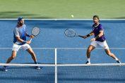 Horia Tecău și Jean Julien Rojer la US Open 2020
