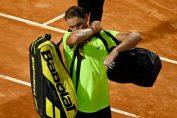 Rafael Nadal a fost eliminat la Roma
