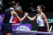 Simona Halep și Karolina Pliskova vor juca pentru a 12-a oara