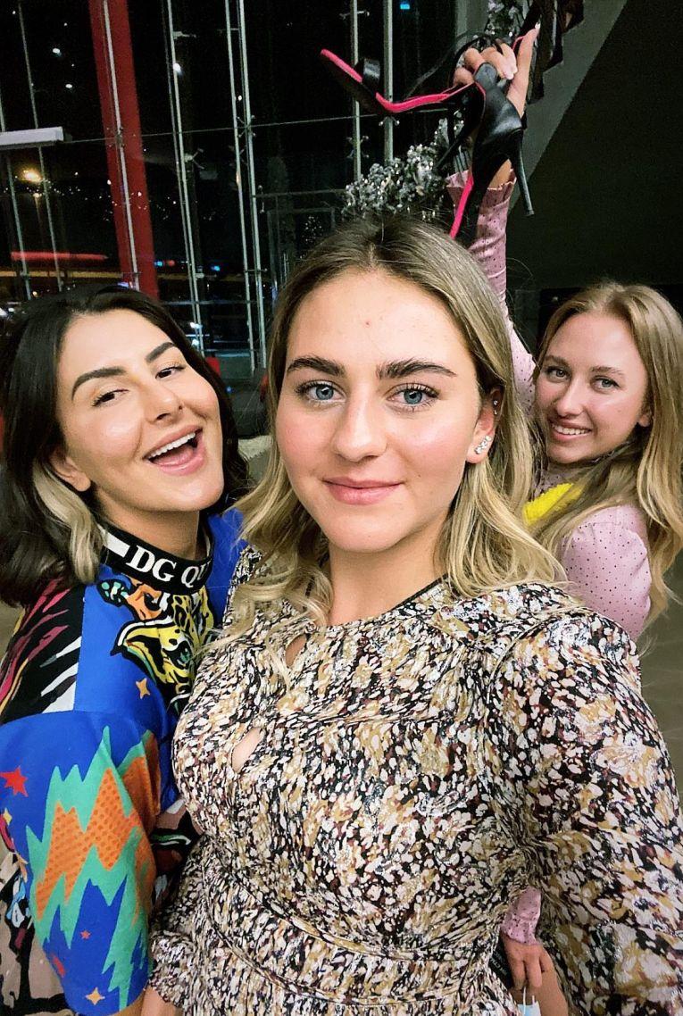 Bianca Andreescu, alături de Kostyuk și de Potapova, la Revelion, în Dubai