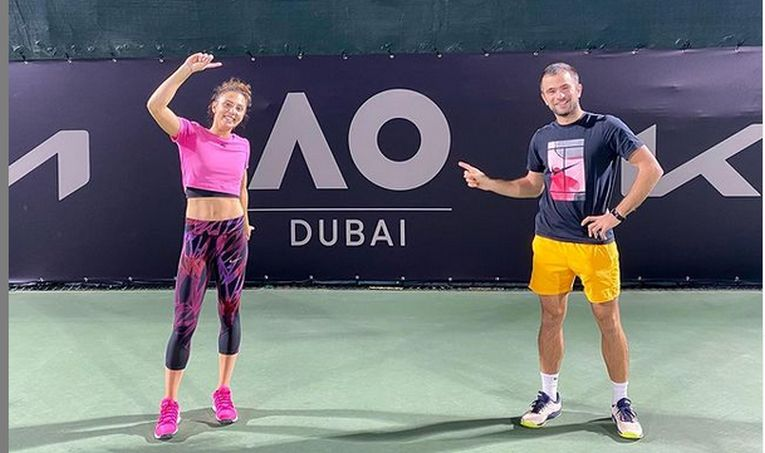 Jaqueline Cristian va juca în calificările de la Australian Open la Dubai