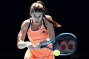 Sorana Cîrstea la Australian Open