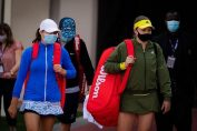 Monica Niculescu și Jelena Ostapenko sunt finaliste la Doha